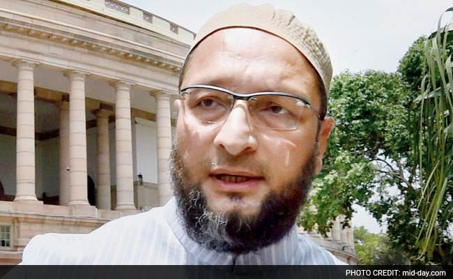 Ban NRIs Who Abandoned Their Wives From Contesting Poll: Asaduddin Owaisi