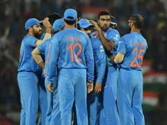 भारत आईसीसी वनडे तालिका में तीसरे जबकि कोहली बल्लेबाजों में दूसरे नंबर पर