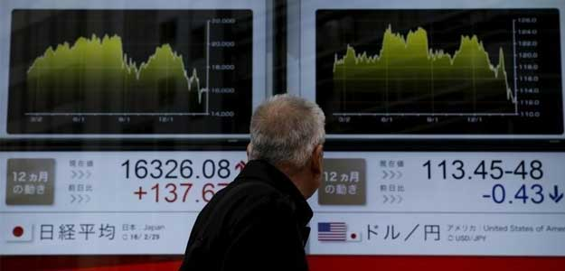 Asia Stocks Join Rally, Uncertainty Keeps Bonds Bid