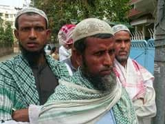 Meet The 'D Voters' Of Assam's Us Versus Them Elections