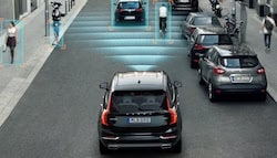 Autonomous Emergency Braking Will Be Standard on Most US Cars by 2022