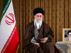 It Is Wrong To Think Iran's Future Lies In Talks, Not Missiles: Ayatollah Khamenei