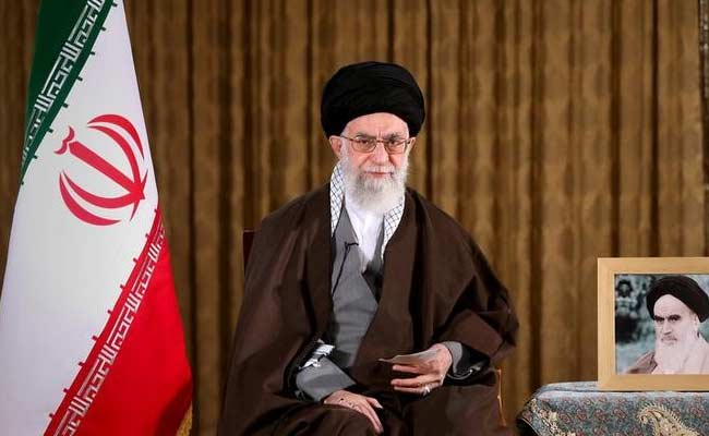 Twitter Suspends Account Linked To Iran Leader After Tweet Warning Trump