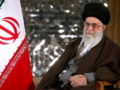 People Of Iran Foiled Deep, Very Dangerous Conspiracy: Ayatollah Khamenei