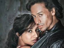 Shraddha, Tiger Fight Alike in Action Packed <I>Baaghi</i> Trailer
