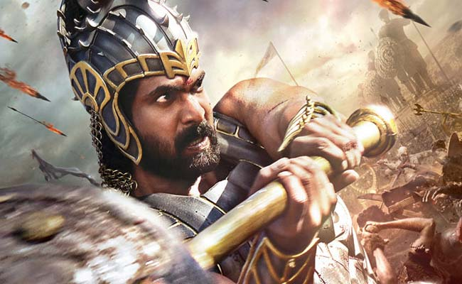 Baahubali Producers Raided, Allegedly For Hoarding Old Notes