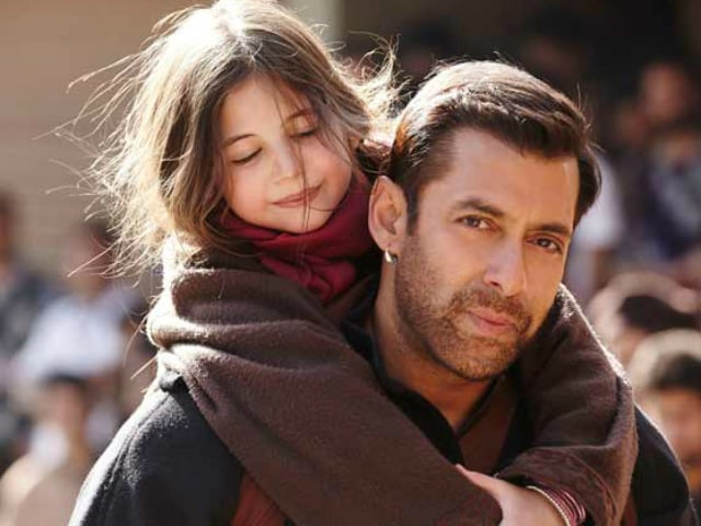 Bajrangi Bhaijaan's National Award: Mini Mathur 'Proud' of Kabir Khan