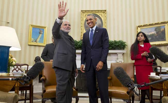 India, US Pledge To Deepen Cooperation In Cyber Security