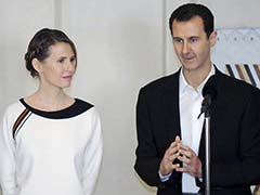 Assad Says Syria Transitional Government Must Include Regime, Opposition