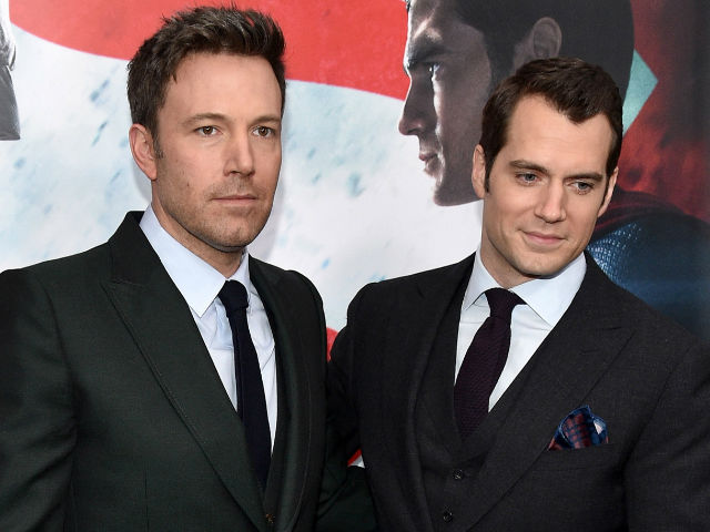 Batman v Superman Cancels London Red Carpet After Brussels Attacks