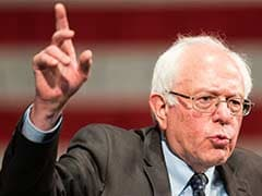 Bernie Sanders Calls For 'Balanced' US Middle East Policy