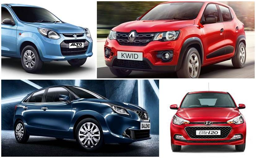 10 Best-Selling Cars in India in February 2016 - NDTV CarAndBike