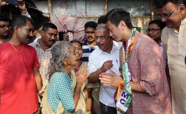 पश्चिम बंगाल विस चुनाव : भूटिया, लक्ष्मी रतन और रूपा गांगुली जैसे सितारे भी आजमा रहे किस्मत