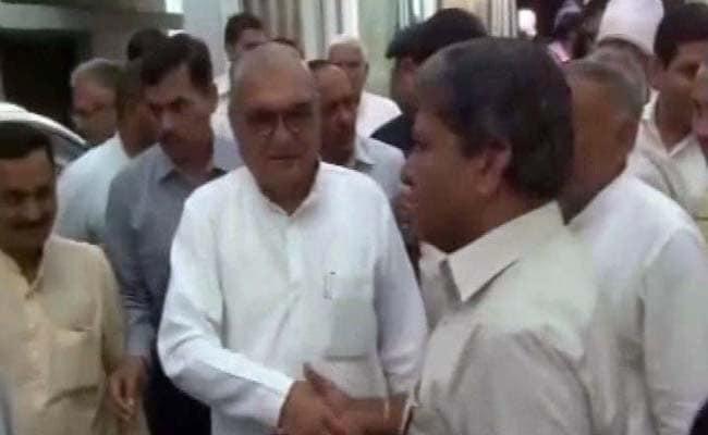 नेशनल हेराल्ड मामले में अब हरियाणा के पूर्व मुख्यमंत्री भूपेन्द्र सिंह हुड्डा पर FIR