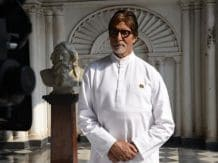 If India vs Pak Weren't Exciting Enough, There Will Also be Amitabh Bachchan