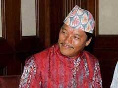 Was Darjeeling Gunfight Planted? GJM's Bimal Gurung Camp Raises Question