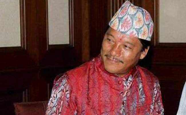 CBI Seeks Arrest Warrant Against Gorkha Janmukti Morcha Chief Bimal Gurung