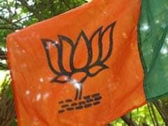 यूपी सरकार के खिलाफ जोशीला भाषण दे रहे BJP कार्यकर्ता को दिल का दौरा पड़ा, हुई मौत....