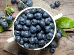 From Improving Gut-Health To Managing Diabetes, 6 Reasons Why You Must Eat Blueberries
