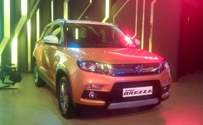 Maruti Suzuki Posts Best-Ever Monthly Sales In July