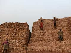 India's Booming Cities Are Being Built With 'Blood Bricks', Say Activists