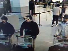 Suspect Arrested In Brussels Attack, Belgian Media Report