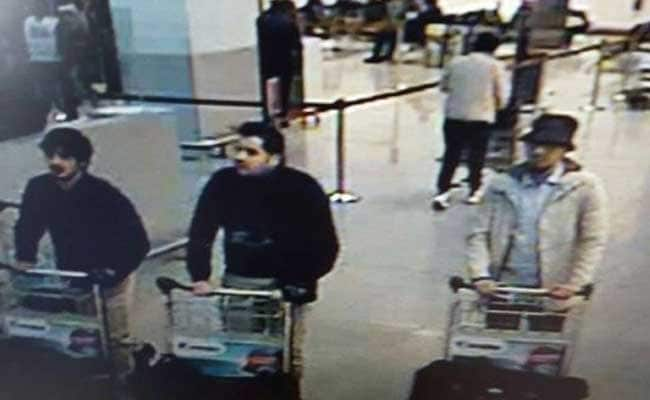 Paris Suspect Admits To Being Brussels Airport 'Man In Hat': Source