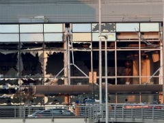 Brussels Airport Departure Hall Reopens After Deadly Bombings