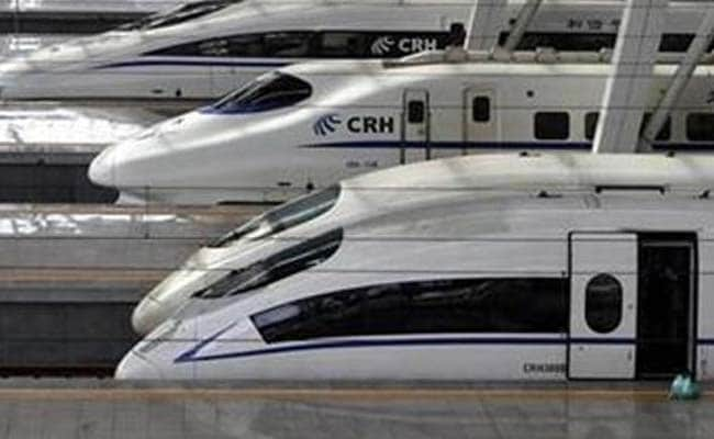 For Mumbai's Bullet Train, A Major Problem Solved: Station No 1