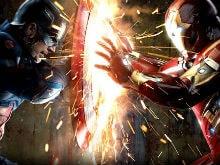 <i>Captain America: Civil War</i> to be Longest Marvel Film