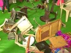 रायपुर : चर्च में तोड़फोड़ और मारपीट के मामले में सात लोग गिरफ्तार