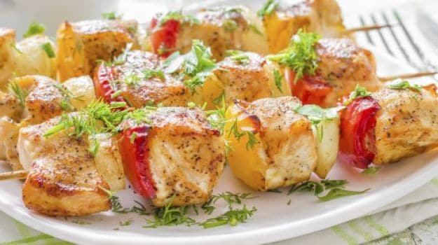 10 best indian snack recipes ndtv food commentswant to impress your guests at your next dinner party switch things up and try chef marut sikkas inventive recipe succulent chicken kebabs forumfinder Images