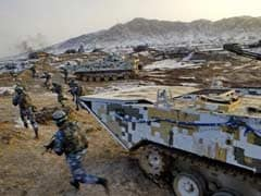 China Denies Planning Military Base In Afghanistan