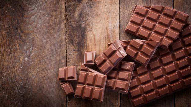 Chocolate is Brain Food. Who Knew?