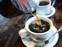 6 Cups Of Coffee Daily May Help Fight Fatty Liver Disease