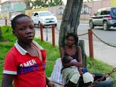 Beaten And Discarded, Congo Street Children Are Strangers To Mining Boom