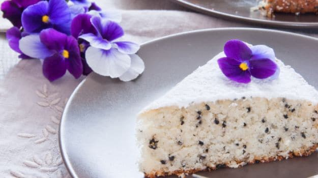 Bring in the Garden: Cooking With Edible Flowers