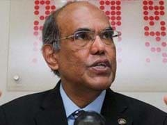 RBI Faced Pressures From Government For Cutting Rates: D Subbarao