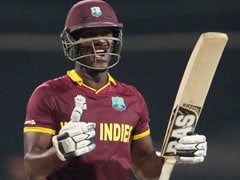 Darren Sammy's Cynical Dig At David Warner's Take On Pay Dispute