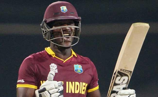 वेस्टइंडीज क्रिकेट बोर्ड ने सैमी को लगाई फटकार, फिर बातचीत के लिए भी बुलाया