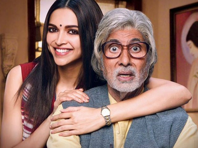 'Big B's National Award Was Expected, Hoped For Deepika Too'