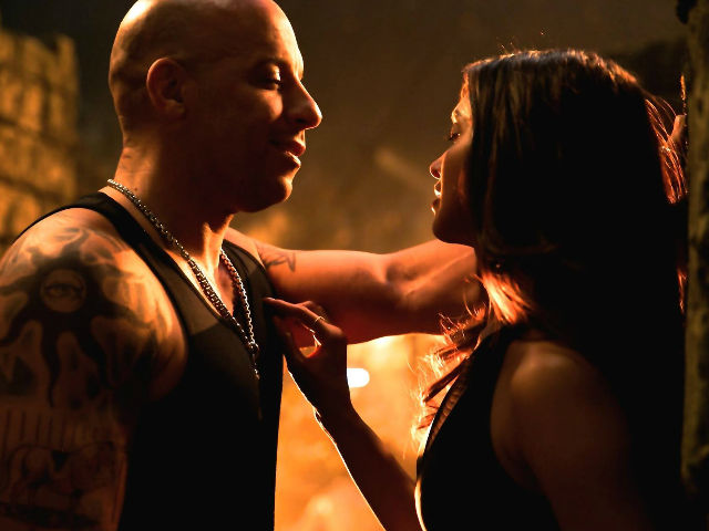 Deepika Padukone's New Pic With xXx 3 Co-Star Vin Diesel is Deadly