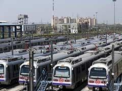 दिल्ली मेट्रो में मार्च 2018 तक दो लाख ज्यादा यात्री कर सकेंगे सफर