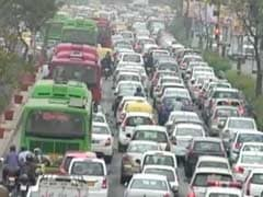 """Parking One Of Delhi's """"Most Serious Problems"""", Says Supreme Court"""