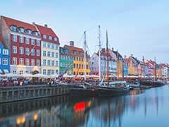 Denmark Again Tops The World Happiness Report