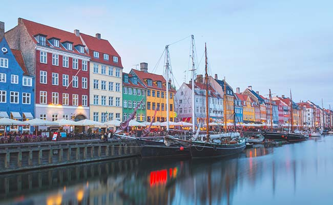 Denmark World's Happiest Country, Burundi Least: Reports