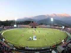 भारत-पाकिस्तान टी20 : सुरक्षा का जायजा लेने के लिए पाकिस्तानी दल धर्मशाला आएगा