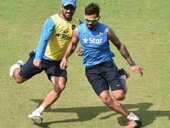 वर्ल्ड टी-20 : ऑस्ट्रेलिया से भिड़ने को तैयार टीम इंडिया, मोहाली में 'क्वार्टरफाइनल' आज