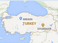 Rocket Fire From Syria Wounds 3 People In Turkish Border Town