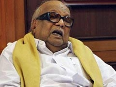 DMK Chief Karunanidhi's Health Worsens, Next 24 Hours Crucial: Hospital